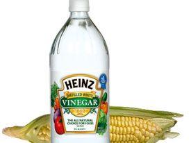 Benefits of Vinegar for Feet
