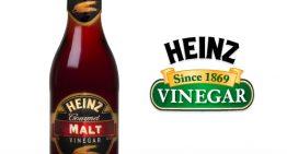 Malt Vinegar Foot Soak