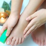 Vinegar Foot Soak That Will Help Feet Be Soft