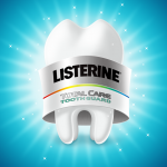 Best Oral Care with Listerine