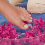 Listerine Foot Soak for Fungus