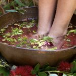 Supporting Ingredients for Listerine Foot Soak