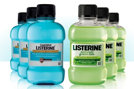 Exceptional Uses for Listerine Mouthwash