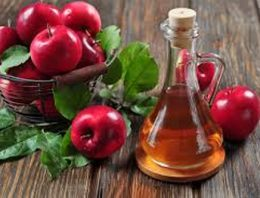 How Vinegar Works for Infections?