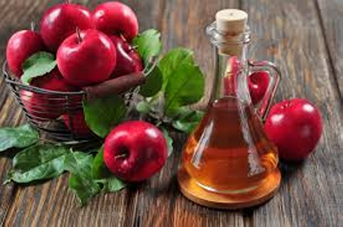 How Vinegar Works for Infections