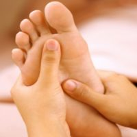 Foot Burning Treatment Naturally