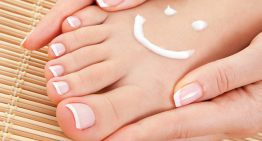 Remedies for Hard Feet