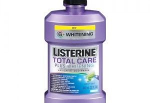 Listerine Uses for Cold And Sore Throats