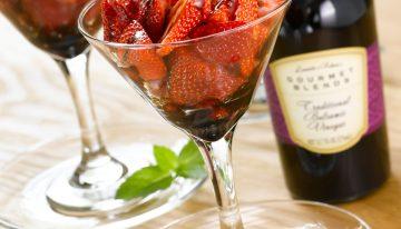 Balsamic Vinegar Health Benefits
