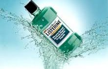 Listerine For Miscellaneous Personal Uses