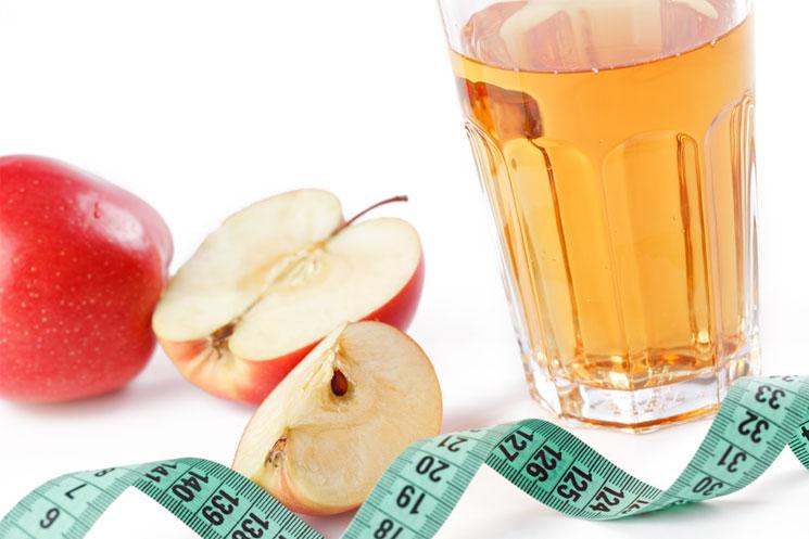 Vinegar for Weight Losing