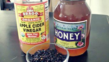 Allergies can be Handled Using Vinegar