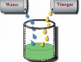 Vinegar Can Be a Good Air Freshener