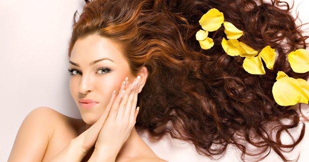 Healthy Hair with Vinegar   Listerine Foot Soak